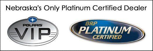 Nebraska Platinum Certified Dealer